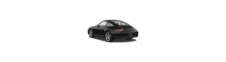 Pellicole Oscuranti Per Porsche 911 Targa  dal 2006 al 2010 Pre Tagliate a Misura Oscuramento Vetri