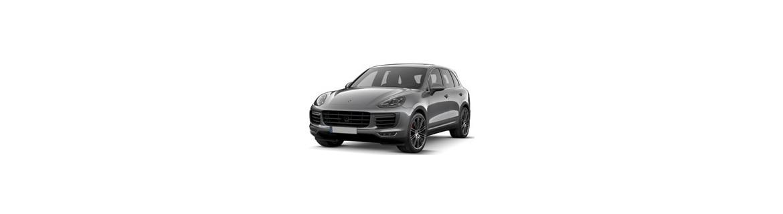 Pellicole Oscuranti Per Porsche Cayenne dal 2012 ad OGGI Pre Tagliate a Misura Oscuramento Vetri