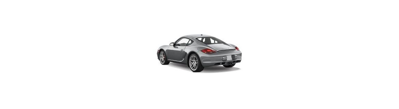 Pellicole Oscuranti Per Porsche Cayman dal 2006 ad OGGI Pre Tagliate a Misura Oscuramento Vetri