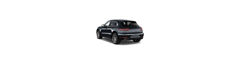 Pellicole Oscuranti Per Porsche Macan Pre Tagliate a Misura Oscuramento Vetri