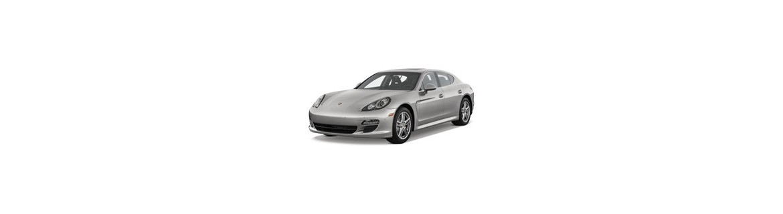 Pellicole Oscuranti Per Porsche Panamera dal 2010 al 2013 Pre Tagliate a Misura Oscuramento Vetri