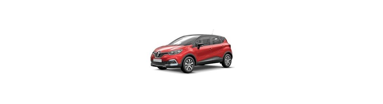 Pellicole Oscuranti Per Renault Captur dal 2013 ad OGGI Pre Tagliate a Misura Oscuramento Vetri