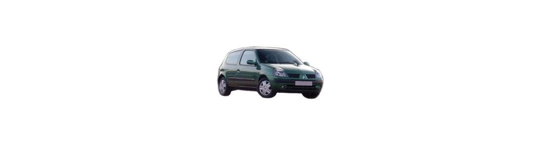 Pellicole Oscuranti Per Renault Clio 3P dal 1998 al 2005 Pre Tagliate a Misura Oscuramento Vetri