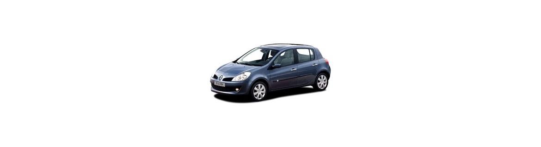 Pellicole Oscuranti Per Renault Clio 5P dal 2006 al 2012 Pre Tagliate a Misura Oscuramento Vetri