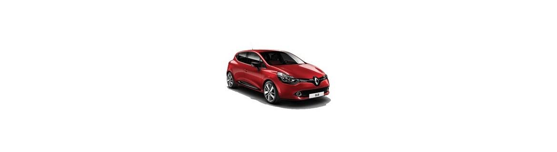 Pellicole Oscuranti Per Renault Clio 5P dal 2012 ad OGGI Pre Tagliate a Misura Oscuramento Vetri