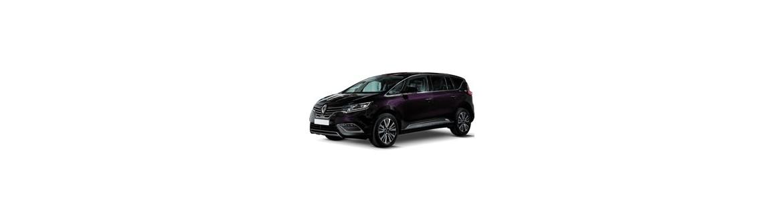 Pellicole Oscuranti Per Renault Espace Pre Tagliate a Misura Oscuramento Vetri