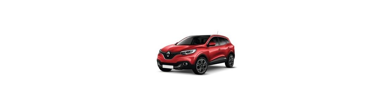 Pellicole Oscuranti Per Renault Kadjar Pre Tagliate a Misura Oscuramento Vetri
