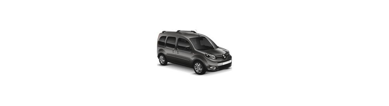Pellicole Oscuranti Per Renault Kangoo dal 2008 ad OGGI Pre Tagliate a Misura Oscuramento Vetri