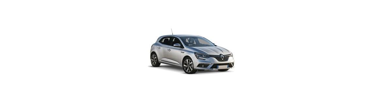 Pellicole Oscuranti Per Renault Megane Pre Tagliate a Misura Oscuramento Vetri