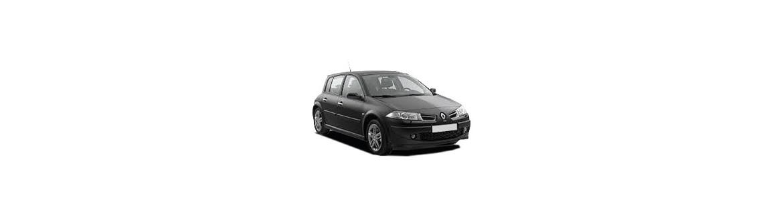 Pellicole Oscuranti Per Renault Megane 5P  dal 2002 al 2007 Pre Tagliate a Misura Oscuramento Vetri