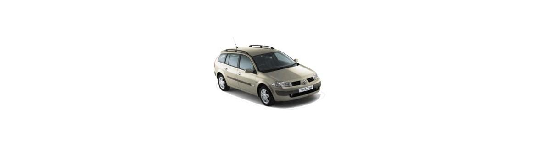 Pellicole Oscuranti Per Renault Megane SW dal 2003 ad OGGI Pre Tagliate a Misura Oscuramento Vetri