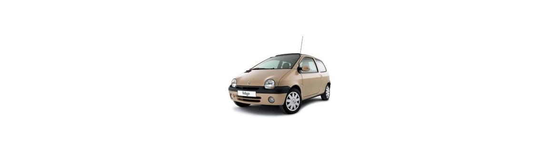 Pellicole Oscuranti Per Renault Twingo dal 1993 al 2004 Pre Tagliate a Misura Oscuramento Vetri