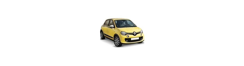 Pellicole Oscuranti Per Renault Twingo dal 2015 ad OGGI Pre Tagliate a Misura Oscuramento Vetri