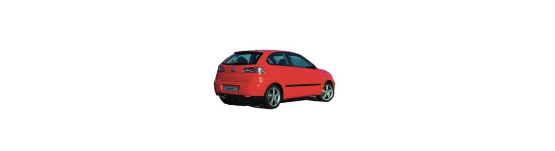 Pellicole Oscuranti Per Seat Ibiza 3P dal 2002 al 2008 Pre Tagliate a Misura Oscuramento Vetri