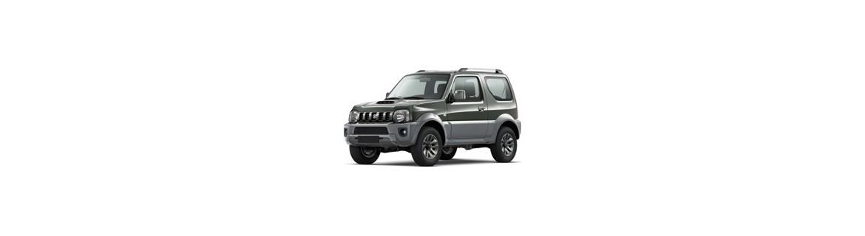 Pellicole Oscuranti Per Suzuki Jimny Pre Tagliate a Misura Oscuramento Vetri