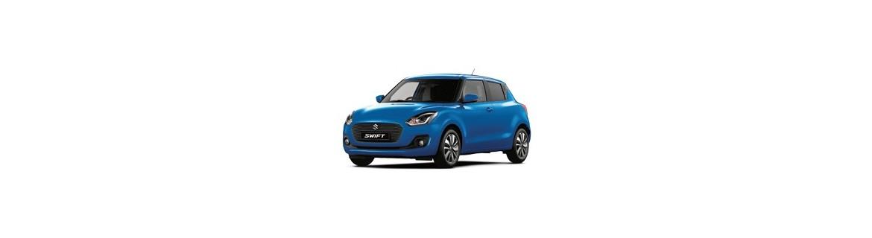 Pellicole Oscuranti Per Suzuki Swift Pre Tagliate a Misura Oscuramento Vetri