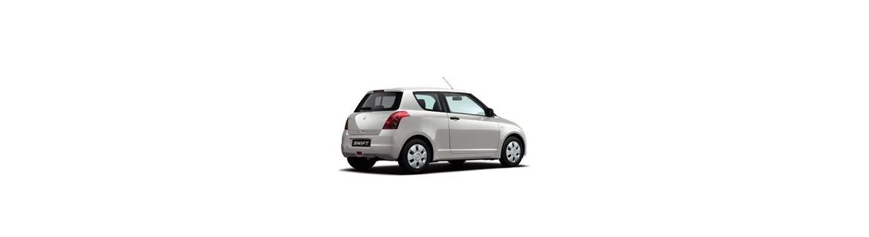 Pellicole Oscuranti Per Suzuki Swift 3p dal 2005 al 2010 Pre Tagliate a Misura Oscuramento Vetri
