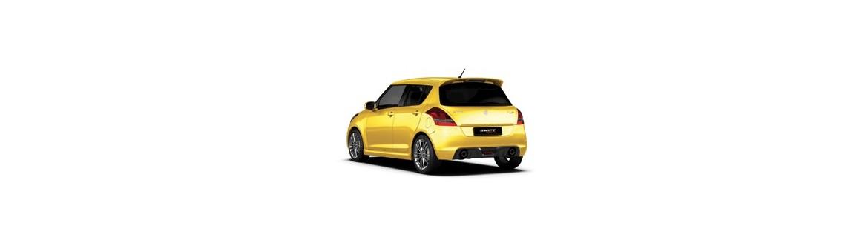 Pellicole Oscuranti Per Suzuki Swift 5P dal 2010 al 2016 Pre Tagliate a Misura Oscuramento Vetri