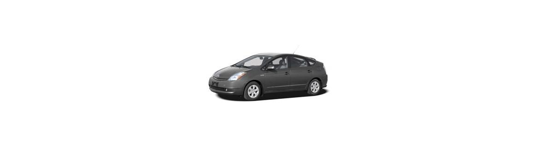 Pellicole Oscuranti Per Toyota Prius 5P dal 2004 al 2009 Pre Tagliate a Misura Oscuramento Vetri