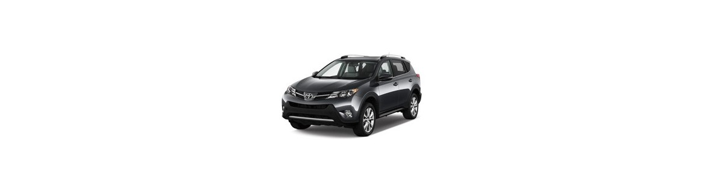 Pellicole Oscuranti Per Toyota Rav 4 Pre Tagliate a Misura Oscuramento Vetri