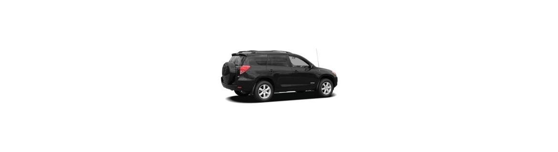 Pellicole Oscuranti Per Toyota Rav 4 dal 2006 al 2012 Pre Tagliate a Misura Oscuramento Vetri
