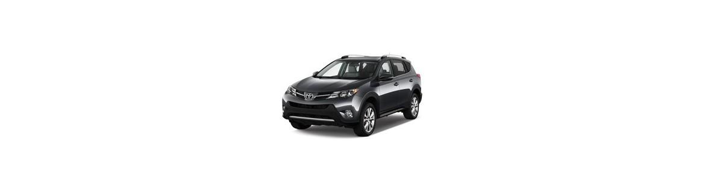 Pellicole Oscuranti Per Toyota Rav 4 dal 2013 ad OGGI Pre Tagliate a Misura Oscuramento Vetri