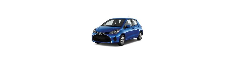 Pellicole Oscuranti Per Toyota Yaris Pre Tagliate a Misura Oscuramento Vetri