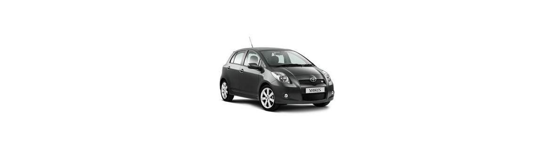Pellicole Oscuranti Per Toyota Yaris 5P dal 2005 al 2010 Pre Tagliate a Misura Oscuramento Vetri