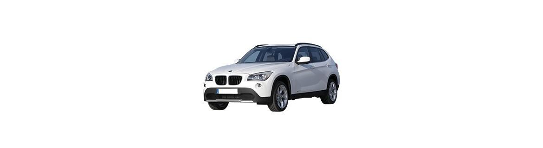 Pellicole Oscuranti BMW X1 dal 2011 al 2015 Pre Tagliate a Misura Oscuramento Vetri