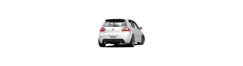 Pellicole Oscuranti Per Volkswagen Golf 5  3P dal 2003 al 2008 Pre Tagliate a Misura Oscuramento Vetri