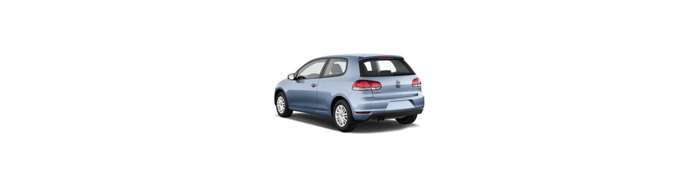 Pellicole Oscuranti Per Volkswagen Golf 6 3P dal 2008 al 2012 Pre Tagliate a Misura Oscuramento Vetri