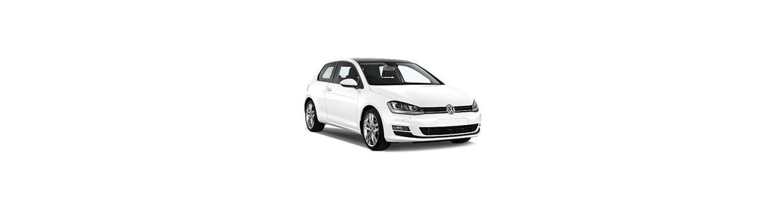 Pellicole Oscuranti Per Volkswagen Golf 7 3P dal 2013 ad OGGI Pre Tagliate a Misura Oscuramento Vetri
