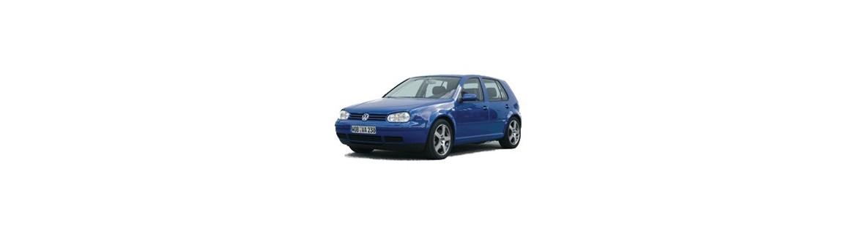 Pellicole Oscuranti Per Volkswagen Golf 4 5P dal 1998 al 2003 Pre Tagliate a Misura Oscuramento Vetri