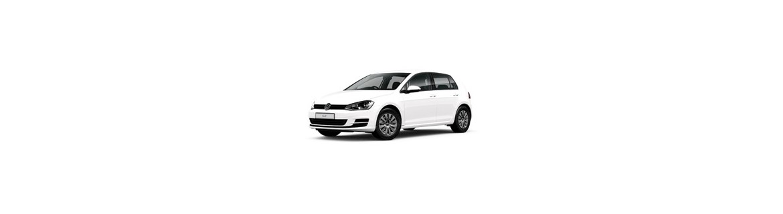 Pellicole Oscuranti Per Volkswagen Golf 6 5P dal 2008 al 2011 Pre Tagliate a Misura Oscuramento Vetri