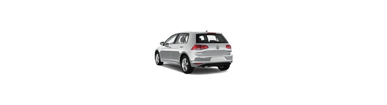 Pellicole Oscuranti Per Volkswagen Golf 7 5P dal 2012 ad OGGI Pre Tagliate a Misura Oscuramento Vetri