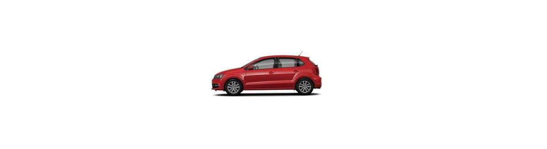 Pellicole Oscuranti Per Volkswagen Polo Pre Tagliate a Misura Oscuramento Vetri