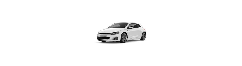 Pellicole Oscuranti Per Volkswagen Scirocco Pre Tagliate a Misura Oscuramento Vetri