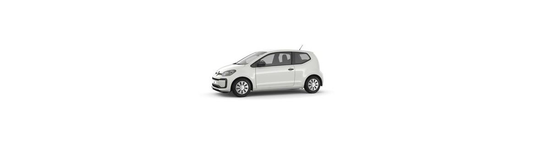 Pellicole Oscuranti Per Volkswagen Up Pre Tagliate a Misura Oscuramento Vetri