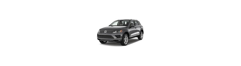 Pellicole Oscuranti Per Volkswagen Touareg Pre Tagliate a Misura Oscuramento Vetri