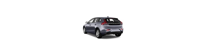 Pellicole Oscuranti Per Volvo V 40 dal 2012 al 2015 Pre Tagliate a Misura Oscuramento Vetri