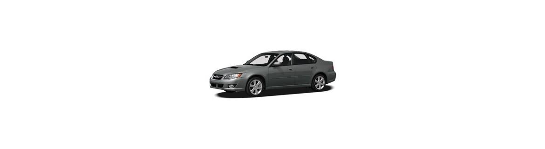 Pellicole Oscuranti Per Subaru Legacy Outback dal 2006 al 2009 Pre Tagliate a Misura Oscuramento Vetri