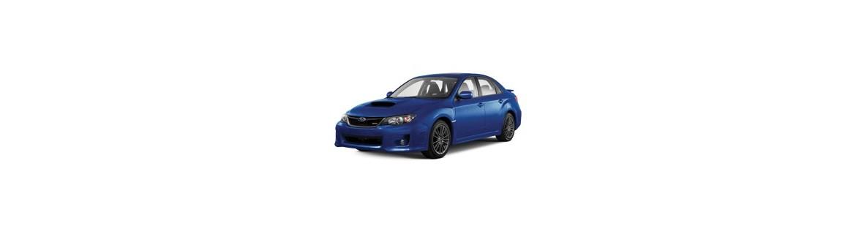 Pellicole Oscuranti Per Subaru Impreza Pre Tagliate a Misura Oscuramento Vetri