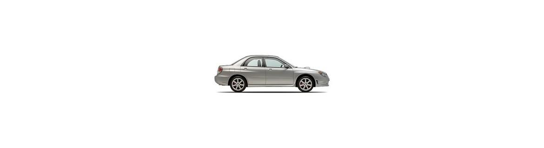 Pellicole Oscuranti Per Subaru Impreza Wagon WRX dal 2001 al 2002 Pre Tagliate a Misura Oscuramento Vetri