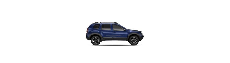 Pellicole Oscuranti Per Dacia Duster Pre Tagliate a Misura Oscuramento Vetri