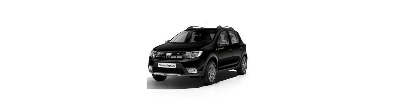 Pellicole Oscuranti Per Dacia Sandero Pre Tagliate a Misura Oscuramento Vetri
