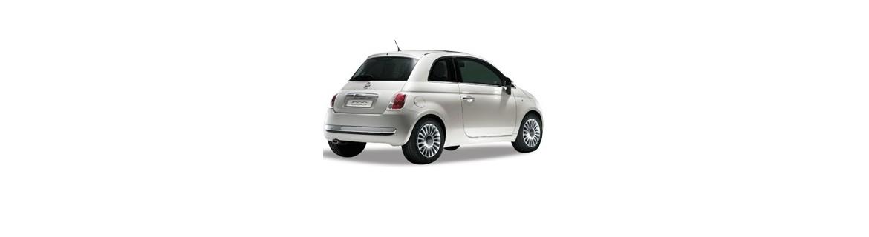 Pellicole Oscuranti Per Fiat 500 Pre Tagliate a Misura Oscuramento Vetri