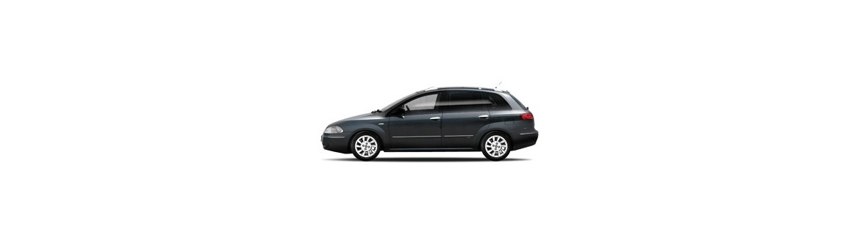 Pellicole Oscuranti Per Fiat Croma dal 2007 ad OGGI Pre Tagliate a Misura Oscuramento Vetri