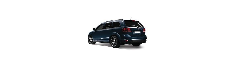 Pellicole Oscuranti Per Fiat Freemont dal 2011 al 2015 Pre Tagliate a Misura Oscuramento Vetri