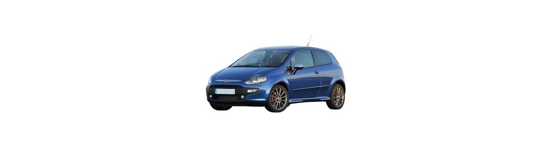 Pellicole Oscuranti Per Fiat Grande Punto Evo 3P dal 2006 ad OGGI Pre Tagliate a Misura Oscuramento Vetri