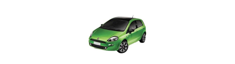 Pellicole Oscuranti Per Fiat Grande Punto Evo 5P dal 2006 ad OGGI Pre Tagliate a Misura Oscuramento Vetri